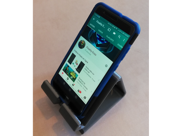 Phone Holder Stand Holder Ohm